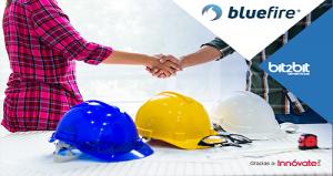 bit2bit Americas extiende BlueFire con apoyo de Innovate Peru