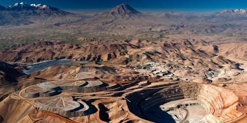 En Expomina: Aporte de Minera Cerro Verde equivale al 2,3% del PBI de Perú