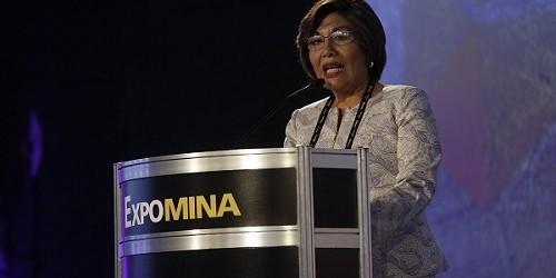 En Expomina: proyectos sociales permitirían recuperar la confianza en la minería de Cajamarca