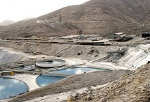 Ampliación de mina Toquepala inició operaciones de prueba