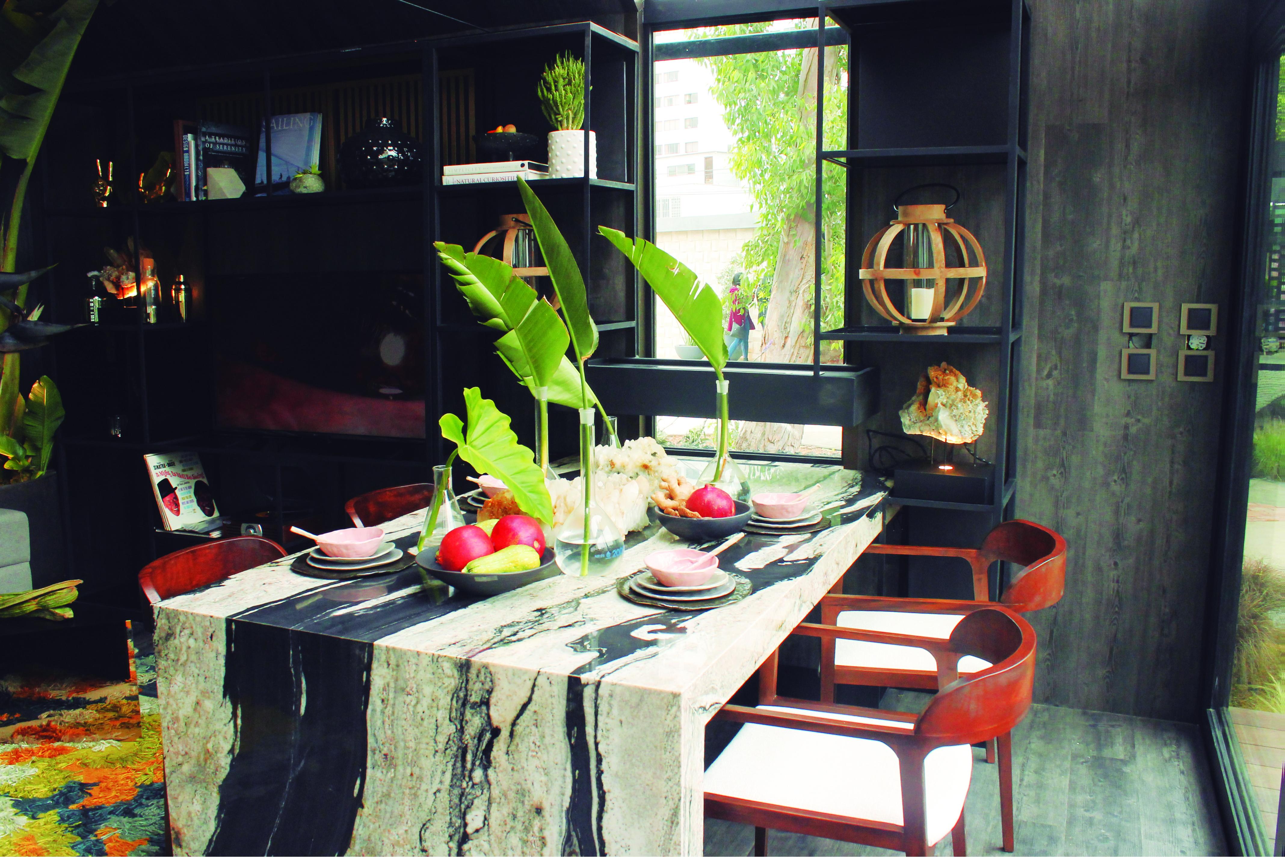 Casa Nomade