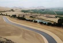Ejecutarán 18 proyectos de infraestructura agraria bajo OxI