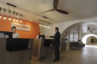Remodelación Hotel Casa Andina Standard Trujillo: Sobria y moderna propuesta