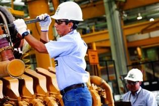 Mantenimiento de maquinaria pesada: Para una mejor operatividad de la máquina