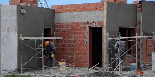 Modificarán normas para permitir la construcción de viviendas pequeñas