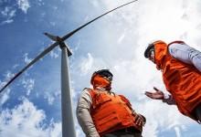 Infraestructura energética: Parques Eólicos