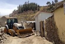 Reconstrucción: MEF transfiere S/ 6.2 millones a MML para obras
