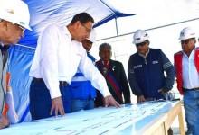Viabilizan soluciones para culminar carretera Moquegua-Omate-Arequipa