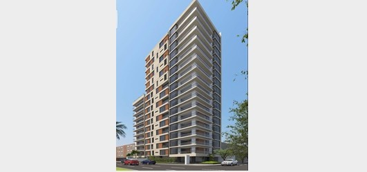 C&J Constructores inició obras del proyecto de vivienda Malecón B en Miraflores