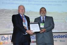 Holanda brindará asistencia técnica sobre gestión del agua