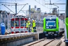 Línea 1 del Metro contará con 3 nuevas estaciones hasta Pachacamac