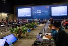 MTC presentó portafolio de 8 proyectos en la 46 APEC de Transporte