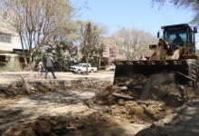 Áncash: transfieren S/ 16 millones para reconstruir 21.7 km de pistas, veredas y caminos