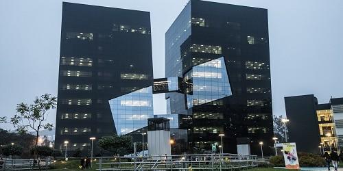 â??Torres Cincuentenarioâ?? de la U. de Lima obtienen nivel de oro en certificación LEED